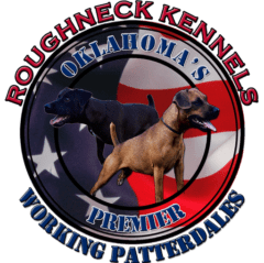 Roughneck Kennels